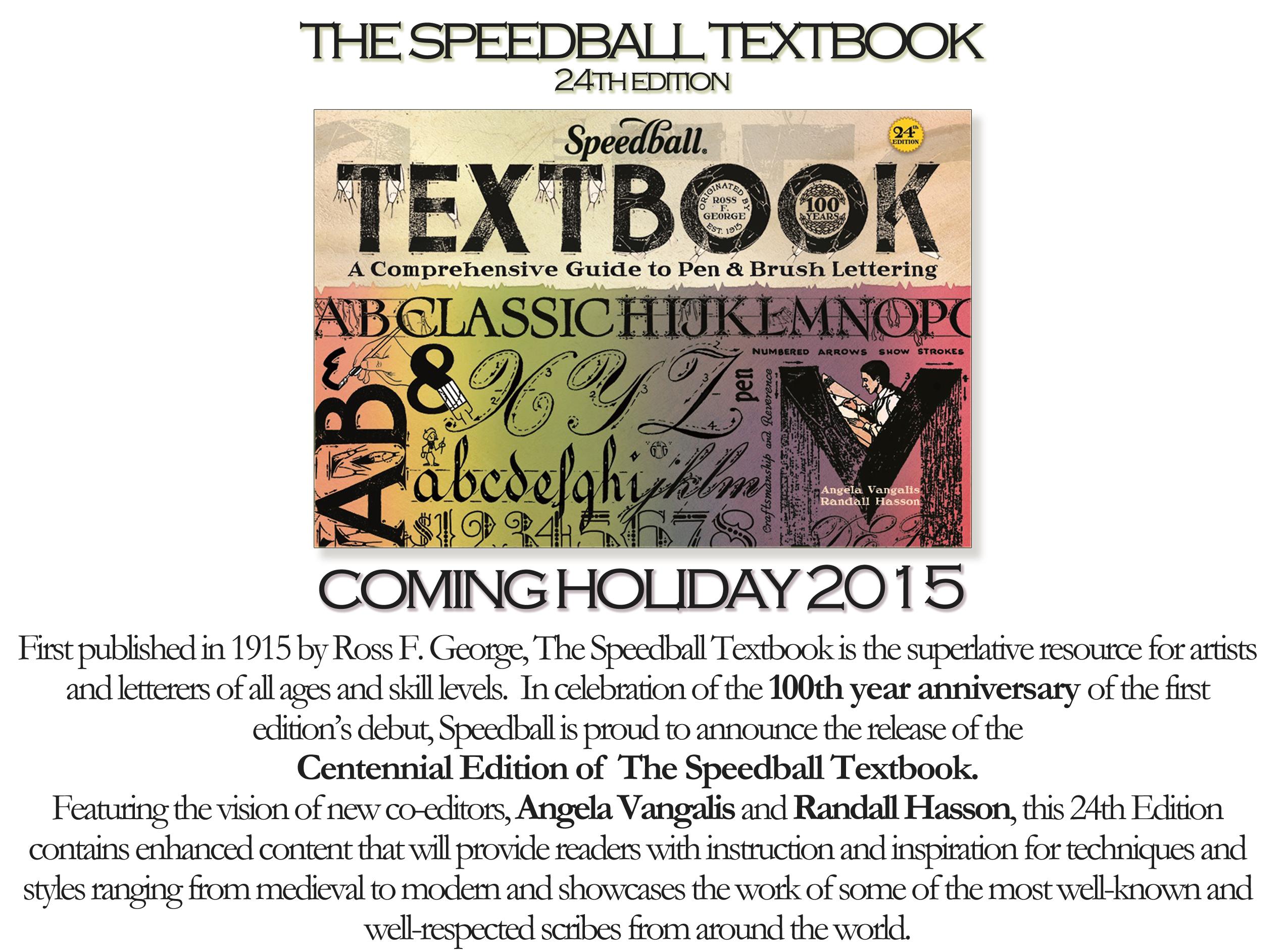 speedball textbook 24th edition pdf download
