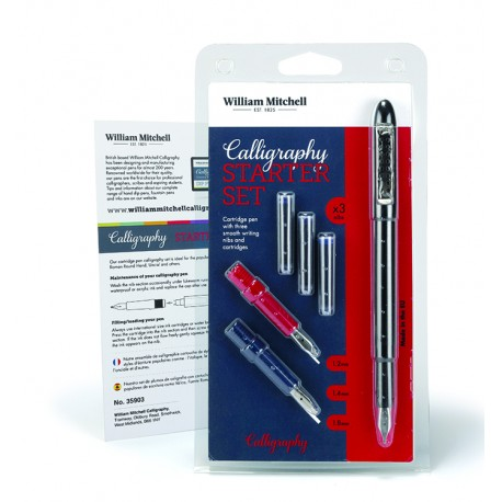 WM Calligraphy Starter Set