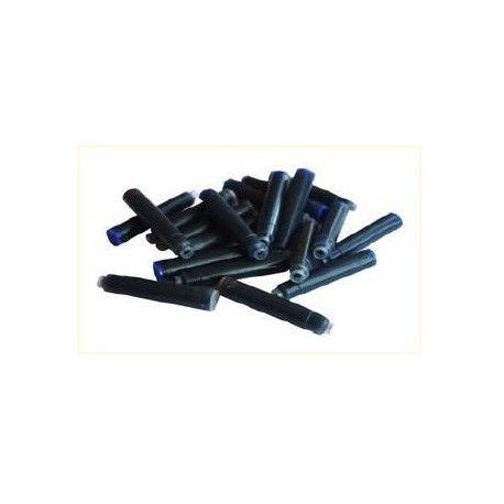 Manuscript Fountain Pen Ink Cartridges