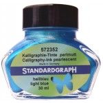 Standardgraph Pearlescent Calligraphy Ink