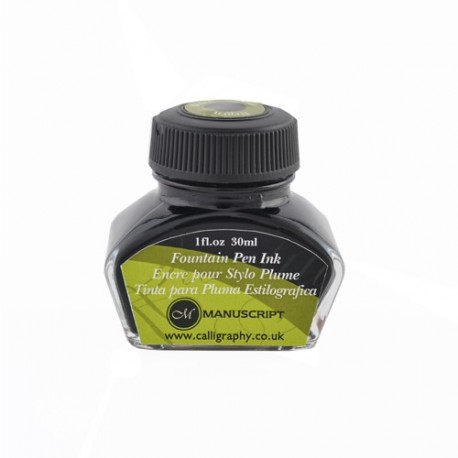Manuscript Master Fountain Pen Ink