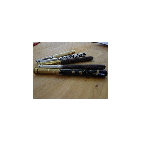 Wooden Pencil Extenders