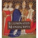 Illuminated Manuscripts: Treasures of the Pierpont Morgan Library (Tiny Folio)