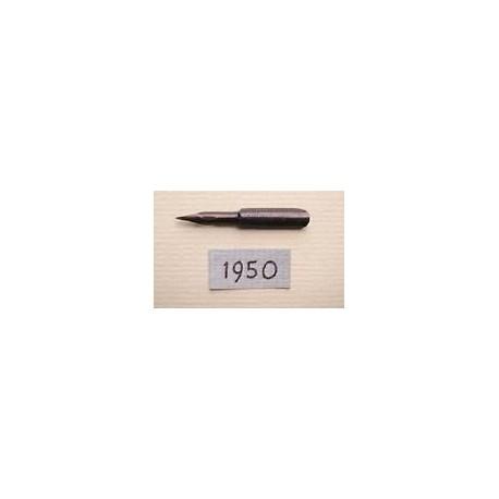 Gillott 1950