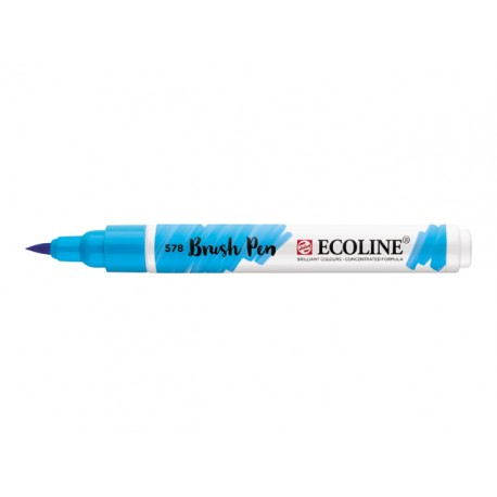 Ekolina Brush pen