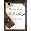 Copperplate Calligraphy by Dick Jackson