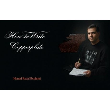 How to write Copperplate
