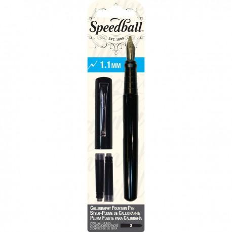 Fountain Pen Speedball