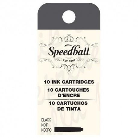 Naboje do piór Speedball