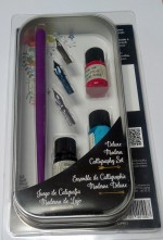 Deluxe Modern Calligraphy Set