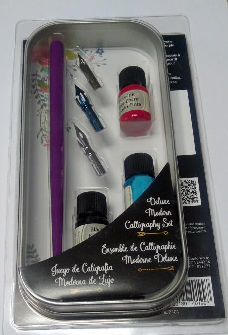 Deluxe Modern Calligraphy Set