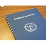 Notes w kropki - Szkoła Kaligrafii
