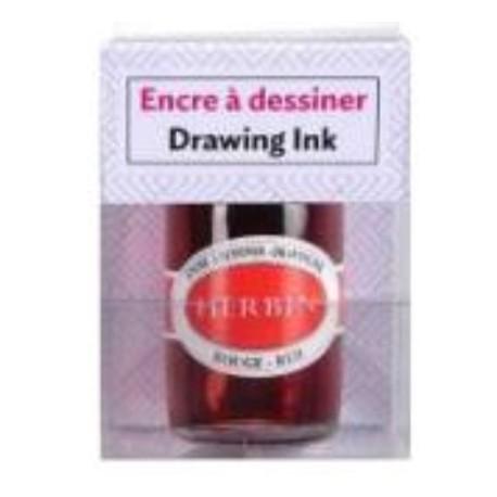 J. Herbin Watercolor Ink