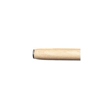 Standard Round Penholder - Natural Wood