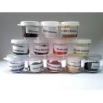 Zestaw pigmentów iluminatorstwa