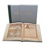 Złoty Kodeks Gnieźnieński - faksymile