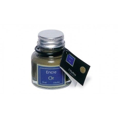 Pigmented Ink