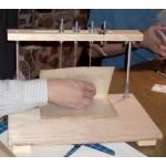 Bookbindery Loom