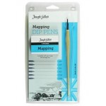 William Mitchell Mapping Dip Pens