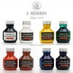 J. Herbin Calligraphic Ink