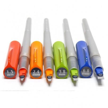 Pióro wieczne Pilot Parallel Pen