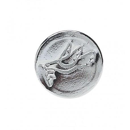 Stempel srebrny do laku