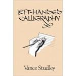 Left-Handeed Calligraphy