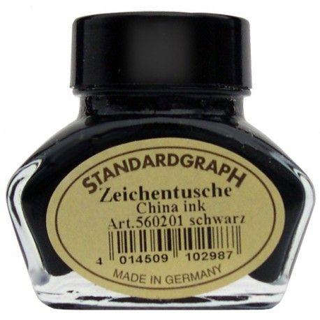 Drawing Ink Standardgraph
