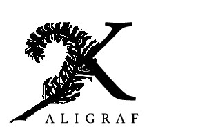 Calligraphers' Shop