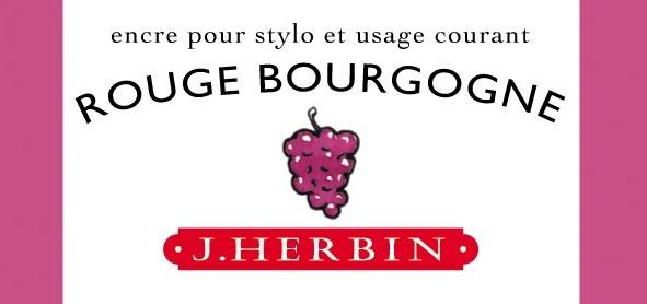 Rouge Bourgogne