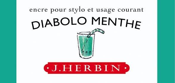 Diabolo Menthe