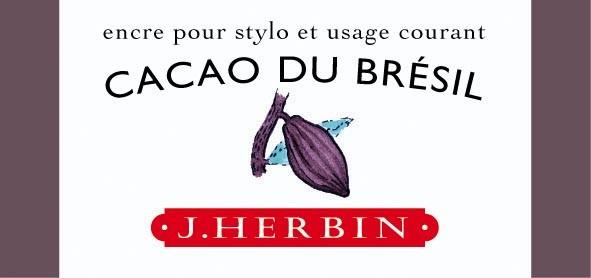 Cacao du Bresil