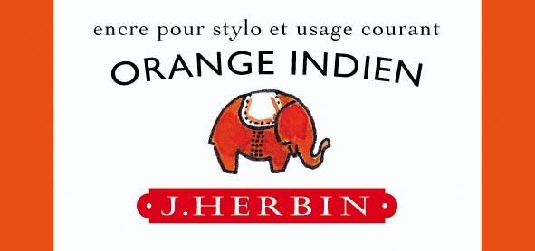 Orange Indien