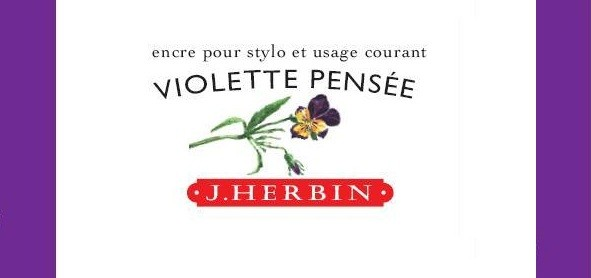 Violette Pensee