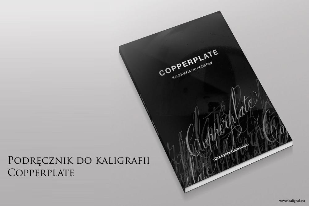 Podręcznik do kaligrafii
